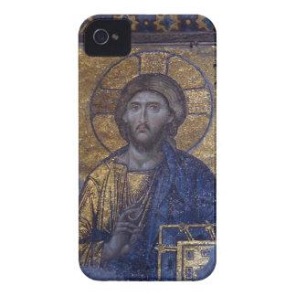 Jesucristo Pantokrator Funda Para iPhone 4 De Case-Mate