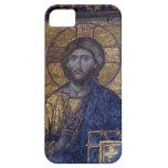 Jesucristo Pantokrator iPhone 5 Carcasa