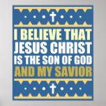 Jesucristo Poster