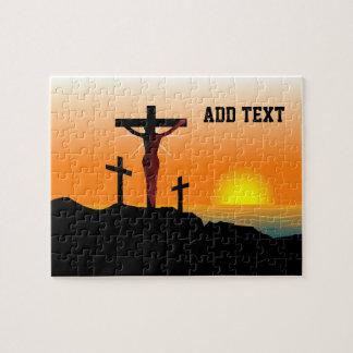 Jesucristo Puzzles