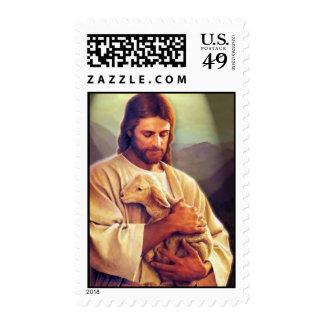Jesucristo Franqueo