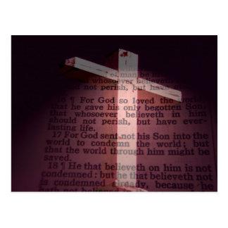 Jesucristo Tarjeta Postal