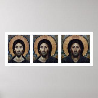 Jesucristo x3 posters