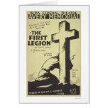 Jesuit First Legion 1937 WPA