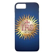 Jesuit Seal iPhone 8/7 Case