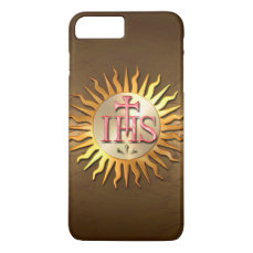 Jesuit Seal iPhone 7 Plus Case