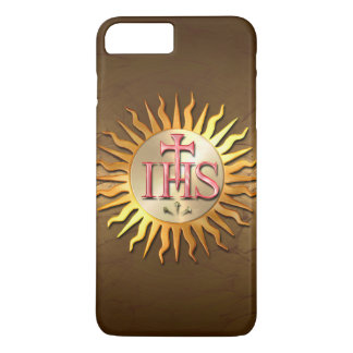 Jesuit Seal iPhone 7 Plus Case