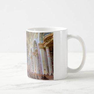Jesuitenkirche Wien Österreich Coffee Mug