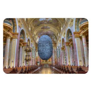 Jesuitenkirche Wien Österreich Magnet