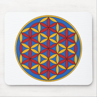 Jesus01.png Mouse Pad
