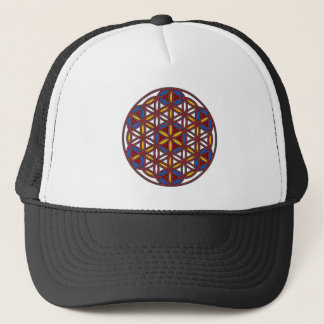 Jesus03 Trucker Hat