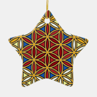 Jesus05 Christmas Ornament
