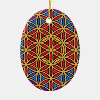 Jesus09 Ornament