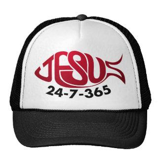 Jesus24-7-365 Gorros