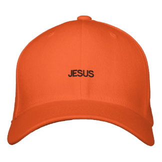JESÚS 1 de 144.000 Gorro Bordado