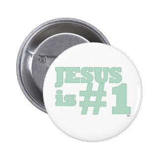 Jesus #1 pins