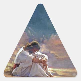 Jesus - 1 stickers