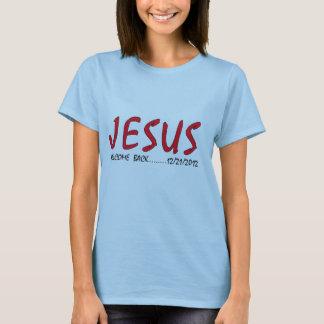 Jesus 2012 Tshirt