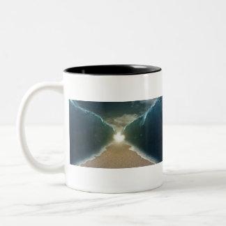jesus-3539011_1920 Two-Tone coffee mug