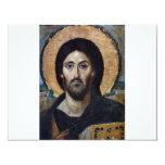 Jesus 4.25x5.5 Paper Invitation Card