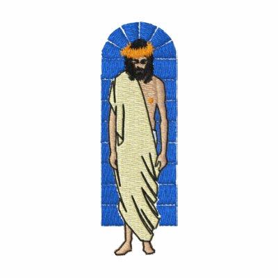 JESUS 4 POLOS