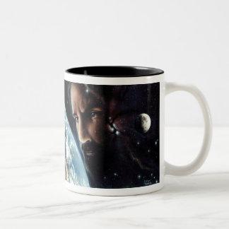 Jesus 9-11 Mug