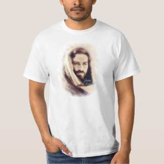 Jesus AA-1 T-Shirt