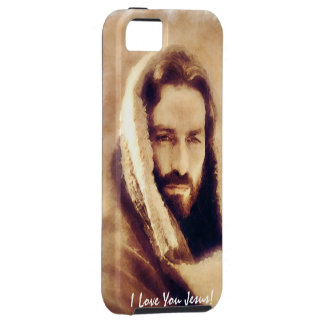 Jesus AA Speck Case iPhone 5 Covers