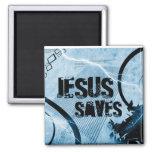 Jesús ahorra el imán