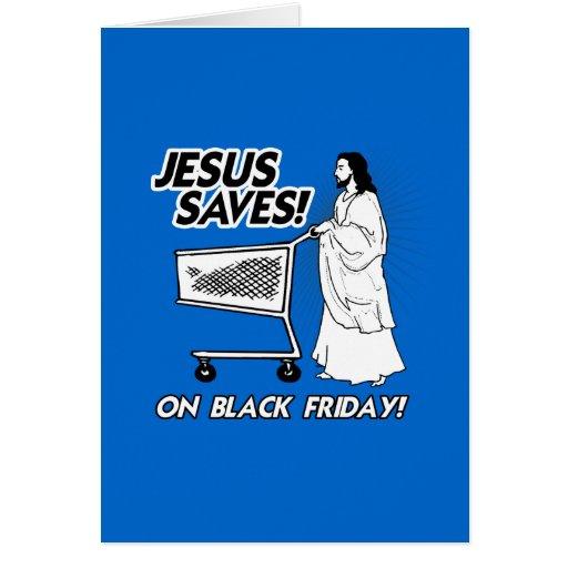 JESÚS AHORRA EL VIERNES NEGRO - .PNG FELICITACION