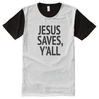 Jesús ahorra, usted