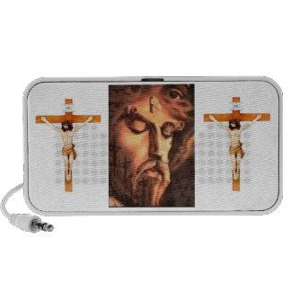 Jesús Altavoces De Viajar