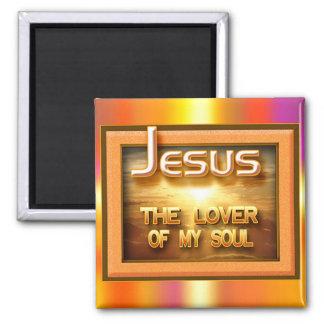 """""""Jesús - amante de mi alma"""" por Cheryl Daniels Iman"""
