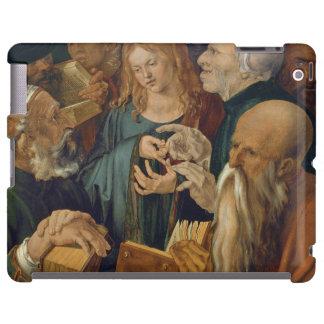 Jesus Among the Doctors by Albrecht Durer