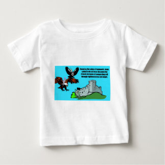 Jesus and Friends Baby T-Shirt