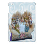 Jesus and his disciples iPad mini cases
