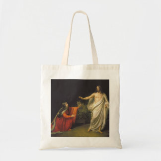 Jesus and Mary Magdalene Tote