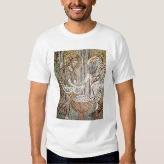 Jesus and St. Peter Tee Shirt