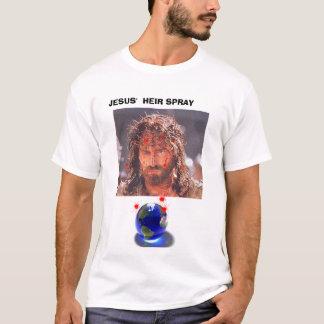 Jesus' Blood, blood drops, blood drops, bl... T-Shirt