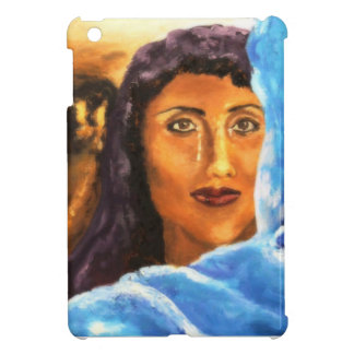 Jesus' Appearance to Mary Cover For The iPad Mini