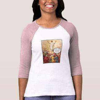 Jesus Ascends Shirts