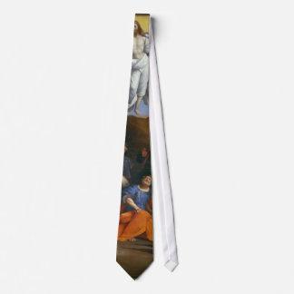 Jesus Ascension Neck Tie