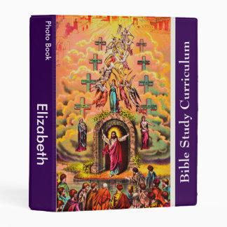 Jesus at Heaven's Gate album Mini Binder