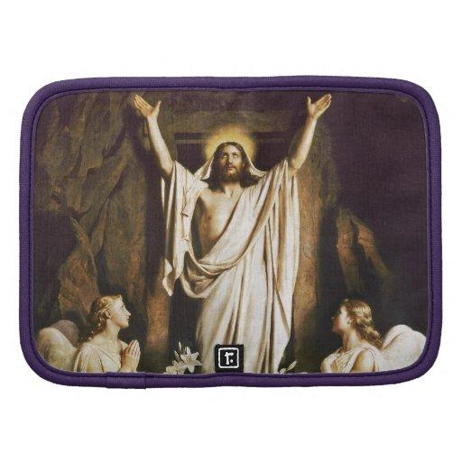 Jesus at Open Tomb Organizers