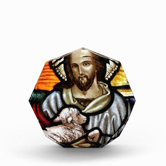 Jesus Award