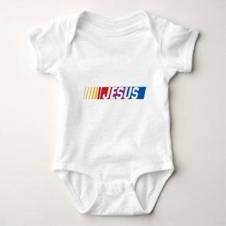 Jesus Baby Bodysuit