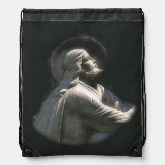 Jesus ~ Backpack