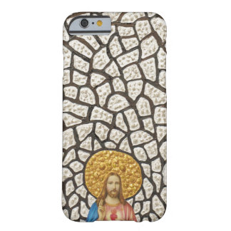 Jesus Barely There iPhone 6 Case