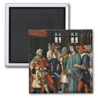 Jesus Before Pilate Magnet