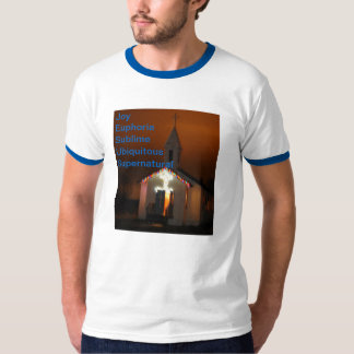 JESUS BIBLE t-shirt by agoragape